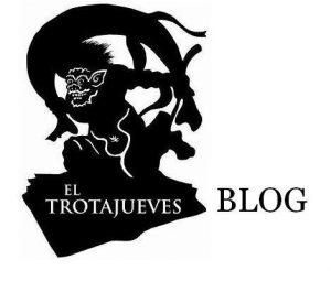 EL TROTAJUEVES. BLOG